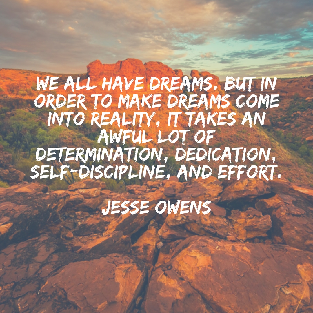 All our dreams can come true, if we have the courage to pursue them. Walt Disney (1)